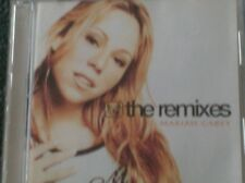 MARIAH CAREY - THE REMIXES (2003) remixes by David Morales, HQ2, Jermaine Dupri