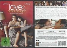 Love & Other Drugs -- Jake Gyllenhaal, Anne Hathaway, Oliver Platt, et al. -2011