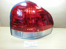 HYUNDAI SANTA FE 2003-2006 GENUINE BRAND NEW TAIL LIGHT IN BODY RH