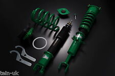 Tein Flex Z Coilover Kit - fits Nissan Skyline RB25DET 1993 - 1998 ECR33