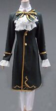 Axis Power Hetalia Hungary Uniform Anime Cosplay Costume Custom Made
