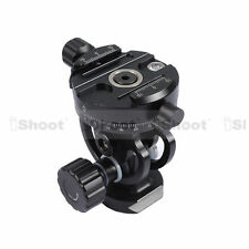 iShoot 2D 360° Panoramic Panorama Tilt Head IS-5840QJ for Tripod Monopod