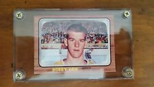 1966-67 66/67 BOBBY ORR ROOKIE PERFECT RC REPRINT MINT +++++ IN SREW DOWN
