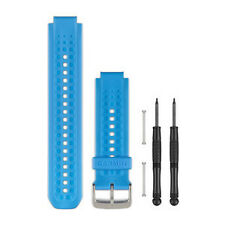 Garmin Forerunner 25 Blue Large Watch Wrist Strap Band - 010-11251-67