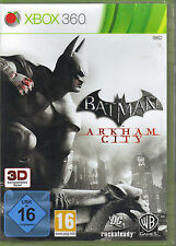 Batman-Arkham City (XBOX 360)