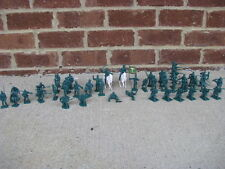 Civil War Union 69th Regiment Infantry Irish Brigade Set Toy Soldiers 1/32 54MM