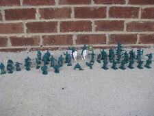 Civil War Union 69th Regiment Irish Brigade Toy Soldiers 1/32 54MM
