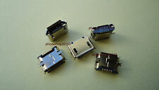 Charger mini Ladebuchse Connector Buchse Micro USB Nokia 6600s 8800 Arte N810