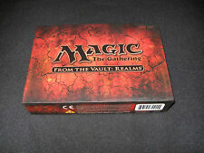 Magic MTG From The Vault Realms Near Mint