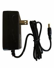 AC Power Adapter Replacement for CASIO PX-330, PX-330BK Privia Digital Pianos