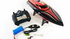 RADIOCOMANDO 2.4 G Skytech H101 Self raddrizzamento HIGH SPEED RACING BOAT RTR 15mph