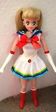 Super Sailor Moon Custom Fuku Fashion/Dress for 11.5 doll, Made for 2000 Irwin