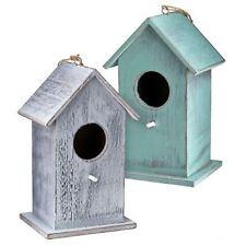 Hanging Garden Outdoor Wild Bird Feeding Feeder House Station