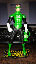 DC Direct Comics Justice League of America Series 3 Green Lantern Fig Loose JC