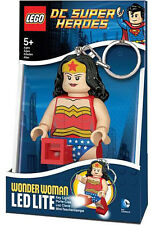 LEGO DC Super Heroes - Wonder Woman LED Key Light