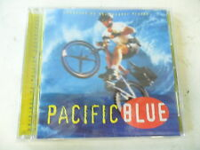 Christoper Franke - Pacific Blue - TV Soundtrack CD - Neu + OVP