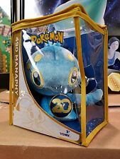 """Pokemon 20th Anniversary 8"""" Manaphy - Toys """"R"""" Us Exclusive Tomy"""
