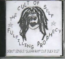 (O903) The Cult of Self Fulfilling Prophecy, Sugar Ray