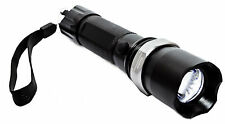 CREE LED Lampe de poche zoom projecteur 700 Lumen xml-t6 2x Batterie Flashlight