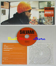 CD Singolo JOVANOTTI Salvami DIGIPACK 2002 mercury 588 932-2mc lp dvd vhs S5 *