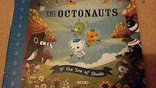 The Octonauts: & the Sea Of Shade by Meomi (Hardback, 2007) New