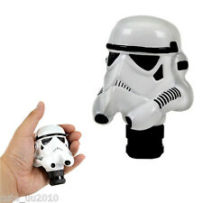 Car Manual Gear Stick Shift Shifter Lever Knob Cover Star Wars Clone Trooper