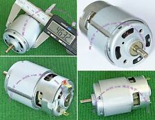 For MABUCHI MOTOR 6V-20V RS-775WC-8514 Drill&Screwdriver/ Garden Tool/Toy Motor