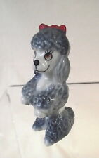 Wade Fifi Poodle Figurine from the Bengo and His Puppy Friends Range 1959-1962