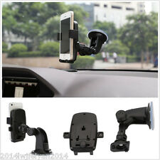 Car Windshield/Dashboard/Air Vent Mount Cradle Holder For iPhone 6 / 6s Samsung