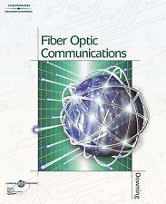 BRAND NEW        SHRINKWRAPPED : Fiber Optic Communications