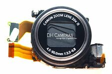 Canon PowerShot SX260 HS LENS ZOOM UNIT ASSEMBLY + CCD A0543