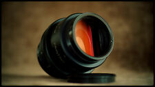 Isco x2 Anamorphic - Anamorphot with 15 Blades Iris - Sharp @F1.0 -