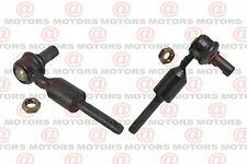 For Audi A4 1996-2004 Front Left Right Outer Steering Tie Rod Ends Replacement