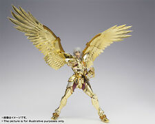 BANDAI Saint Seiya Cloth Myth Legend Sagittarius Aiolos Gold Action Figure