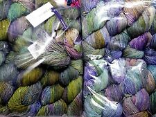 Mother Earth INDIECITA 100g Skein Malabrigo RIOS Soft SUPERWASH MERINO Wool YARN