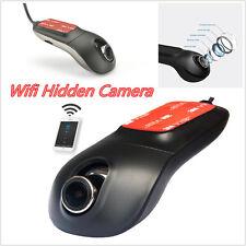 Mini Hidden Car DVR Vehicle Camera HD 1080P Dash Cam Video Recorder Night Vision