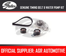 GATES TIMING BELT AND WATER PUMP KIT FOR FORD FOCUS II 1.6 TDCI 109 BHP 2004-