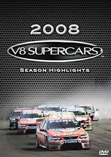 V8 Supercars 2008 Season Highlights BRAND NEW R4