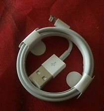 Genuine Apple iPhone 7 6 6S Plus 5S iPad Lightning Charger USB Data Cable ✔️