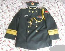 07's series China PLA Army Senior Colonel Officer Summer Full Dress,Set