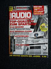 AUDIO 1/04 DENON DVD 2200,PIONEER DV 868 DVi,TEAC DV 50,SENNHEISER HD 280,650