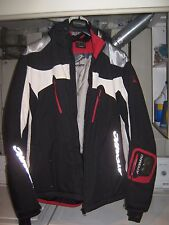 Rare Atomic Mens insulated ski jacket size L
