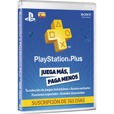 Card Playstation Plus Psn 2 Years 24 Months Membership - MEJOR PRECIO DE EBAY