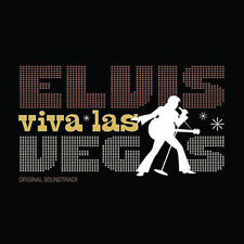Elvis: Viva Las Vegas by Elvis Presley (CD, Jan-2008, RCA)