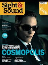 SIGHT AND SOUND Magazine, Vol 22 No 7, July 2012, Film and Movies