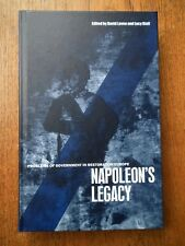 Napoleon's Legacy Problems of Government in Restoration Europe *Hardback*