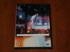 NEW ORDER HERE TO STAY DVD SINGLE 4-TRACK LIMITED LONDON RECORDS EU 2002 New