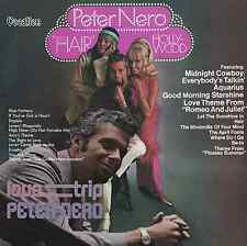 Peter Nero - Love Trip & Hits from Hair to Hollywood - CDLK4589