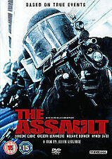 The Assault (DVD, 2012)
