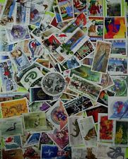 CANADA Best of the best 2000 different stamp collection including lots recent!